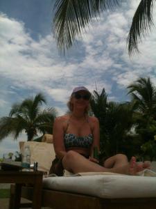 Punta Mita PoolSide